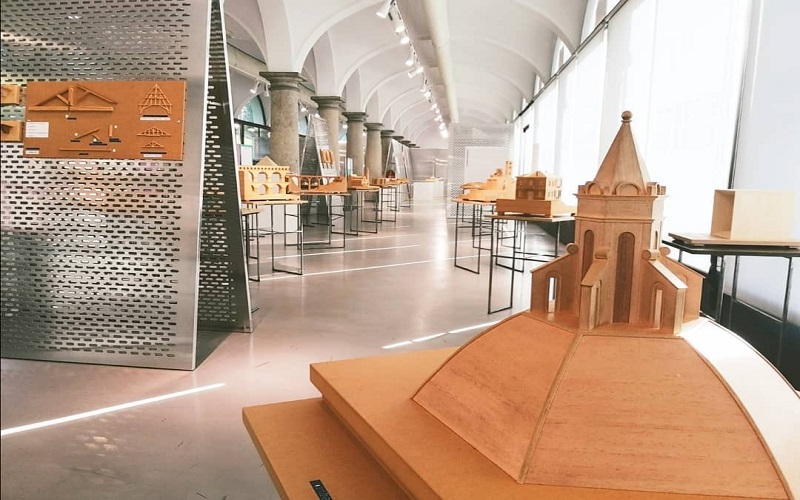 Museo Tattile Varese