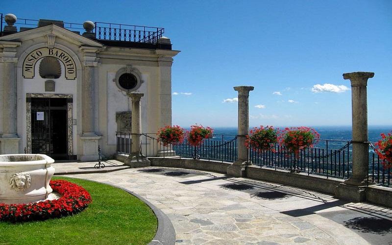 Museo Baroffio e del Santuario del Sacro Monte sopra Varese