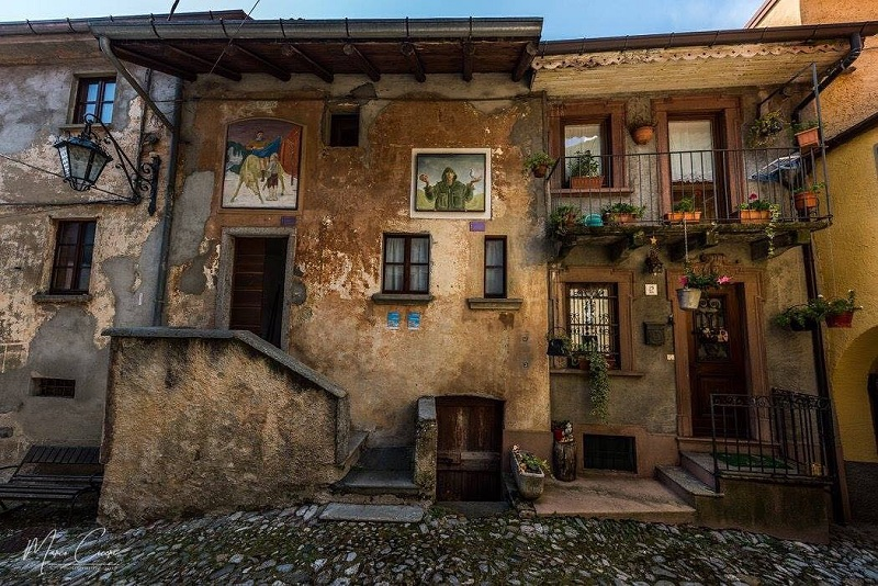 Painted Villages
