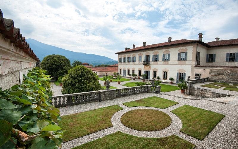 Villa della Porta Bozzolo