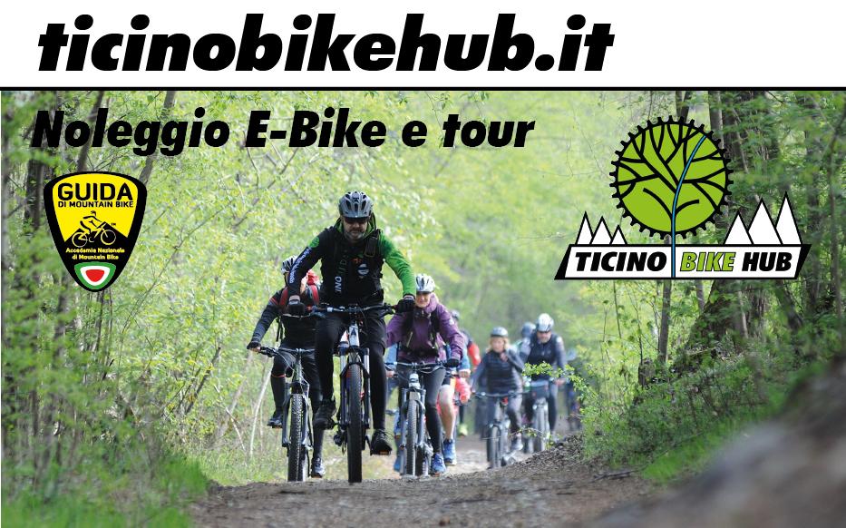 Ticino Bike Hub