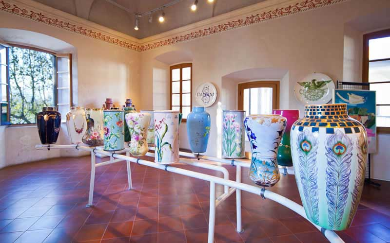 International Museum of Ceramic Design