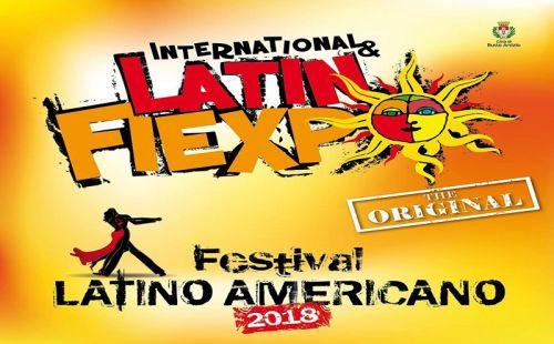 Estate al Latin Expo