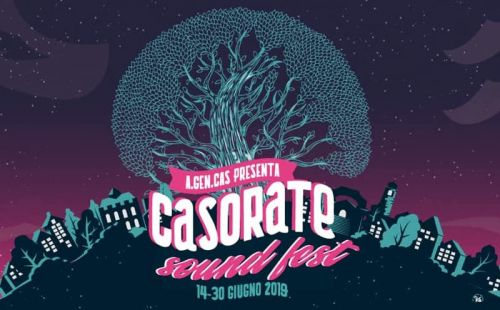 Casorate Sound Fest