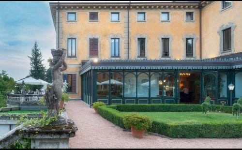 Day Use a Villa Porro Pirelli