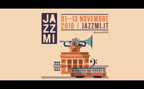 JAZZMI 2018 a Varese