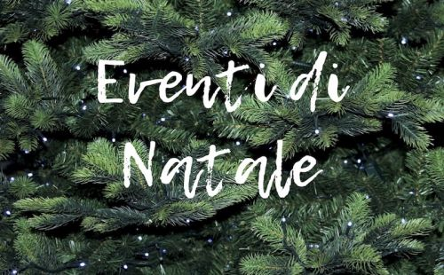 Christmas events around Varese