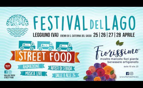 Festival del Lago e Fiorissimo 2019