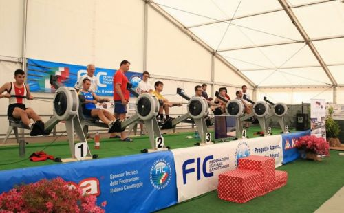 INAS World Rowing Championship