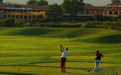 GOLF OFFER Le Robinie Golf Club & Resort by Jack Nicklaus