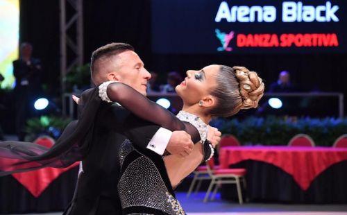Coppa Italia e Lombardia Danze Sportive Nazionali