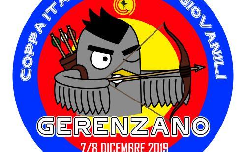 Tiro con l'arco: 7ª Coppa Italia Centri Giovanili