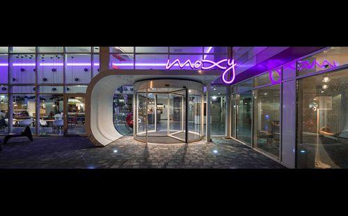 Offerta Moxy Hotel