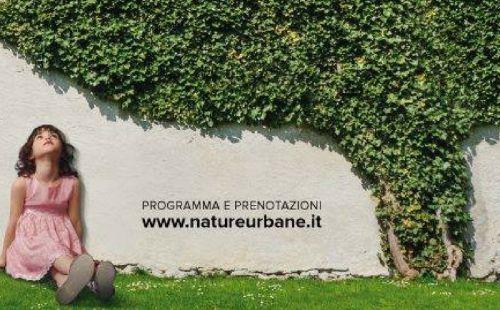 Nature Urbane: Festival del paesaggio