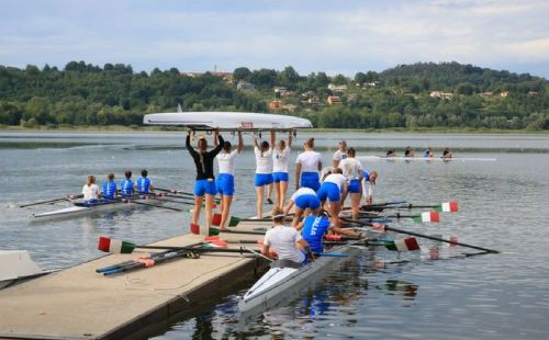 ROWING: EVENTS 2019