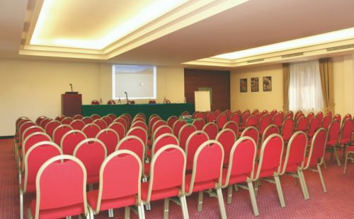Meeting rooms for your events