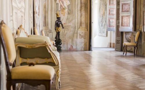 Eventi a Villa Della Porta Bozzolo