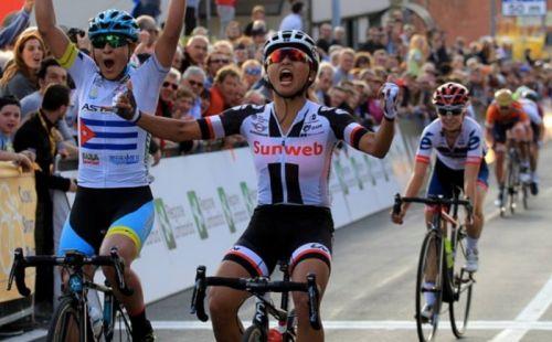 Trofeo Alfredo Binda U.C.I. Women's World Tour