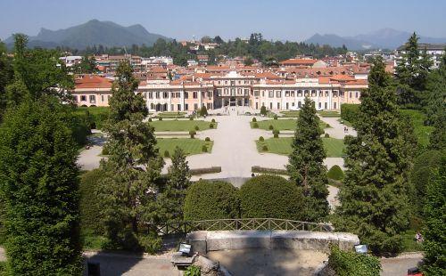 Cult City/ Open Night a Varese