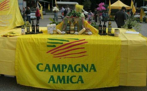Agrimercato di Campagna Amica - Porto Ceresio