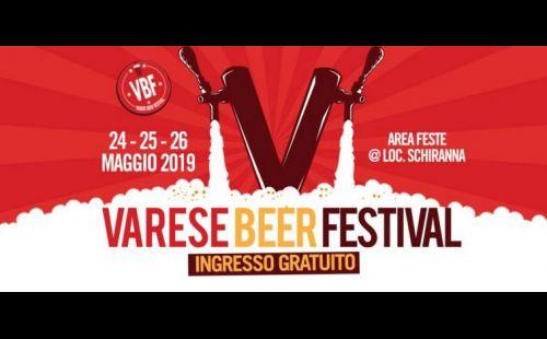 Varese Beer Fest 2019