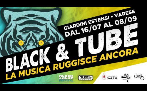 Black&Tube