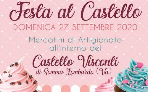 Festa al Castello Visconti