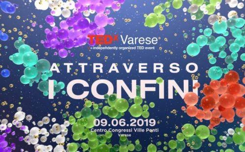 TEDxVarese I Attraverso i Confini
