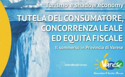 Turismo e Shadow Economy