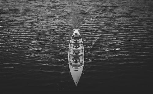 Rowing: International Master