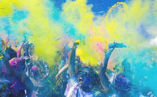 Holi Summer Festival 2019