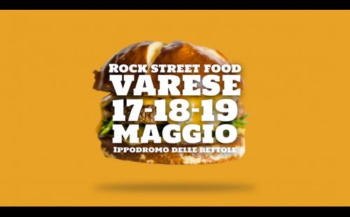 Rock Street Food