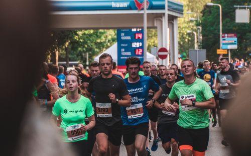 Maratonina di Busto