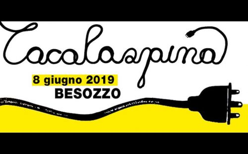 TACALASPINA - Street Music Festival 2019