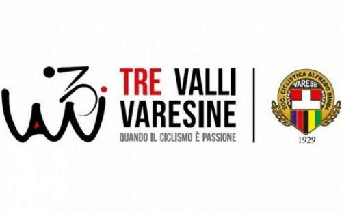 100th edition Tre Valli Varesine and 1st edition Tre Valli Varesine Women's Race