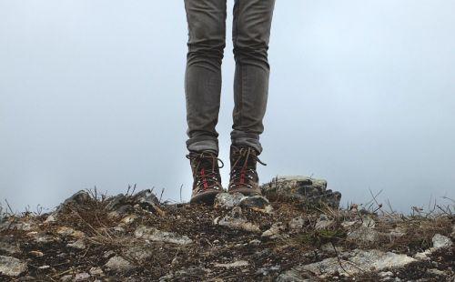 Trekking in provincia