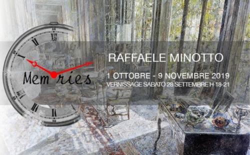 Memories | Raffaele Minotto