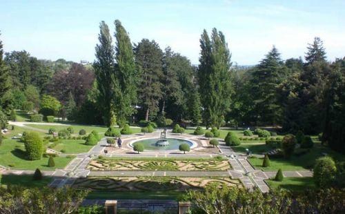 Estate a Villa Toeplitz