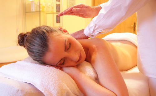Soggiorno e colazione, con massaggio incluso