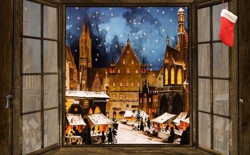 Mercatini ed eventi di Natale