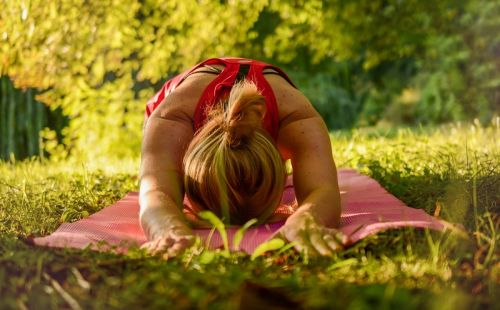Fai Yoga