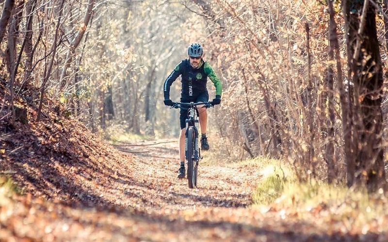 Bike experience - Paludi di Arsago