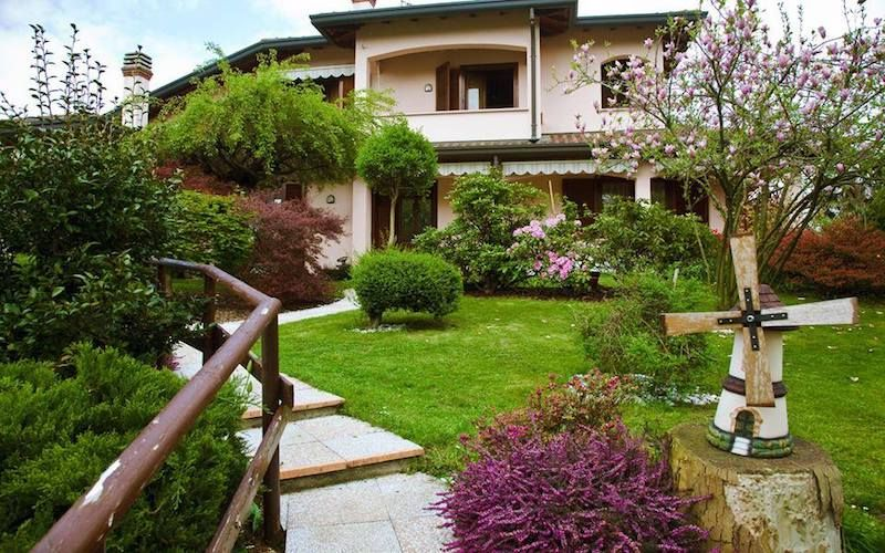 Special offer: B&B in MXP - from 110 €