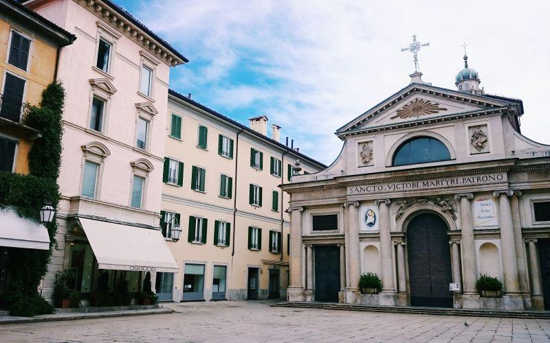 48 ore a Varese - 10 cose da fare e vedere