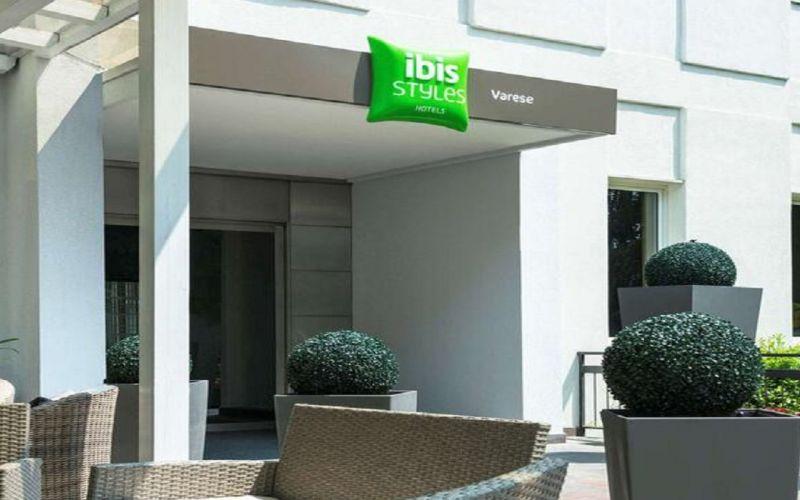 Ibis Styles Varese