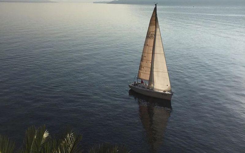 Incredibili panorami di lago e dove trovarli