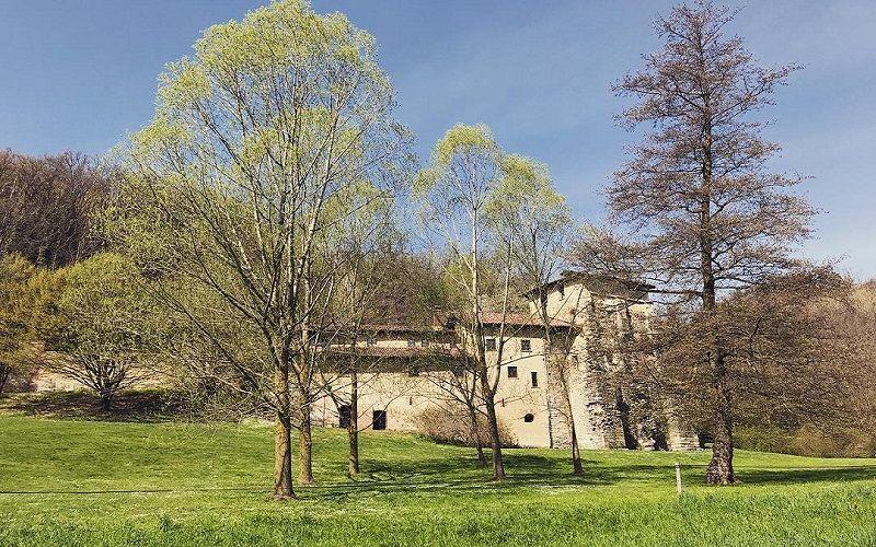 Castelseprio e Torba - 49€
