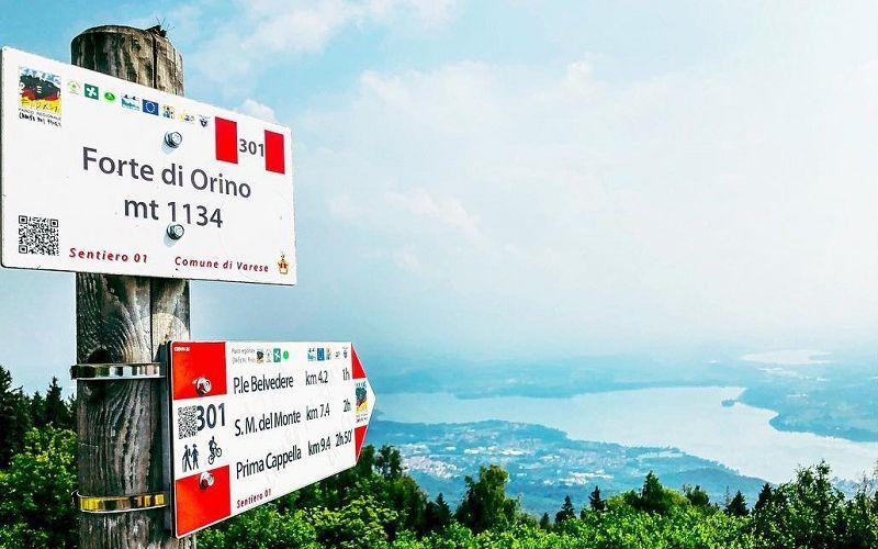Orino - Orino Fort - No. 2