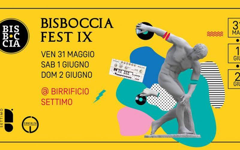 Bisboccia Fest 2019
