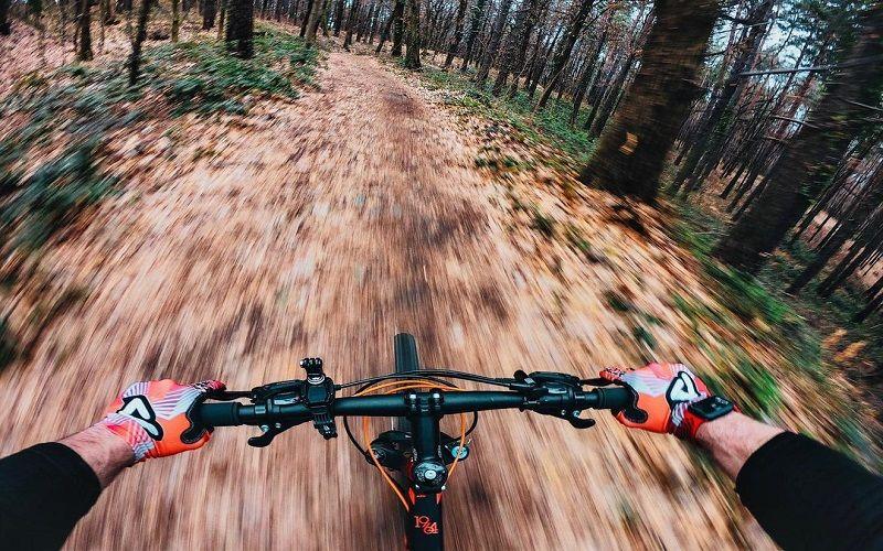 Bike experience - Monte San Giacomo